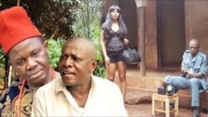 Video: NKEM OWOH THE COMMUNITY TERRORIST  | 2018 Latest Nigerian Nollywood Movie